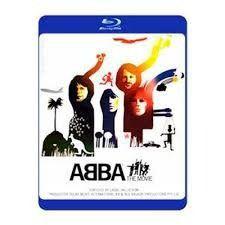 Blu-ray - ABBA – The Movie