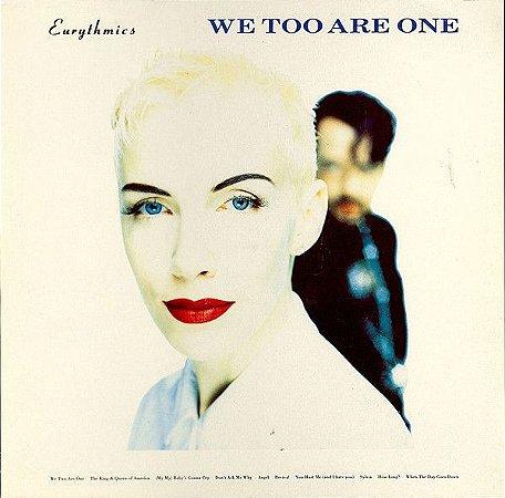 Eurythmics – We Too Are One
