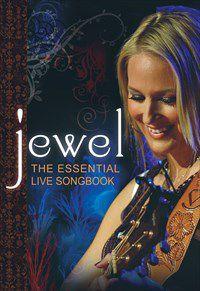 Blu-ray - Jewel – The Essential Live Songbook (Duplo) - Digipack