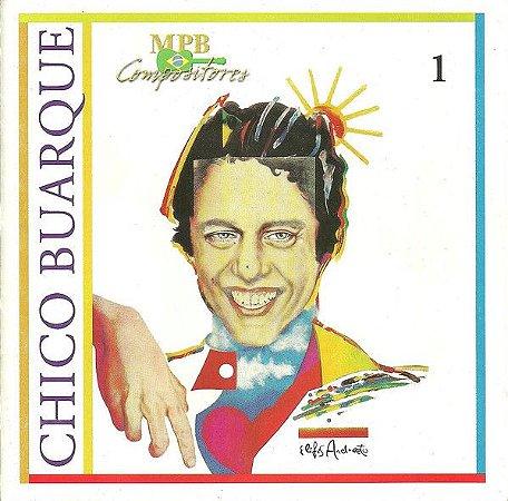 Chico Buarque – MPB Compositores