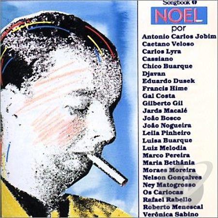 CD - Various – Songbook Noel