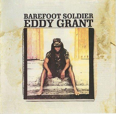 CD - Eddy Grant – Barefoot Soldier - IMP
