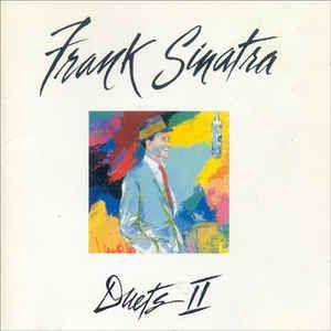 LP - Frank Sinatra – Duets II