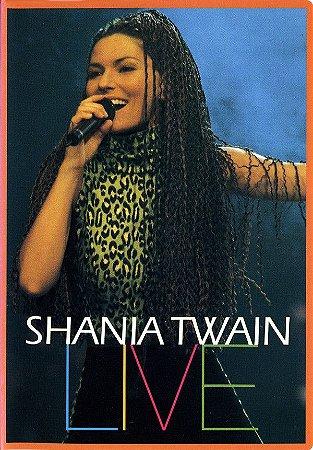 Shania Twain – Live