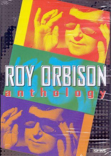 DVD - Roy Orbison – The Anthology