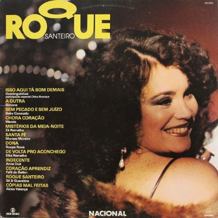 Various – Roque Santeiro (Nacional)