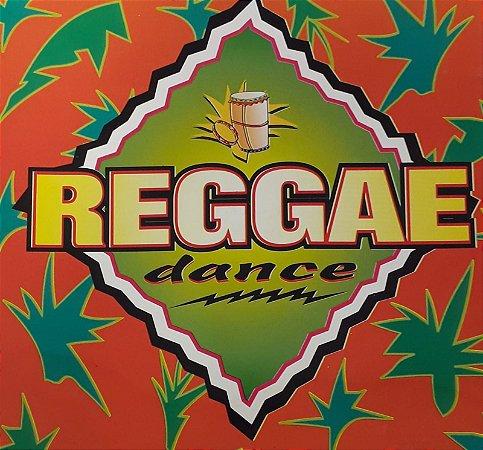 CD - Reggae Dance (Vários Artistas)