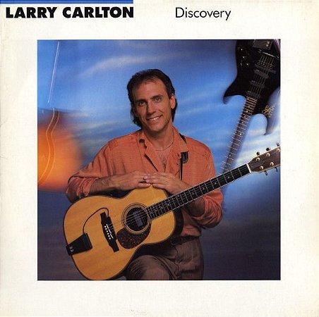 LP = Larry Carlton – Discovery