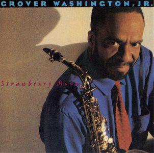 LP -  Grover Washington, Jr. – Strawberry Moon