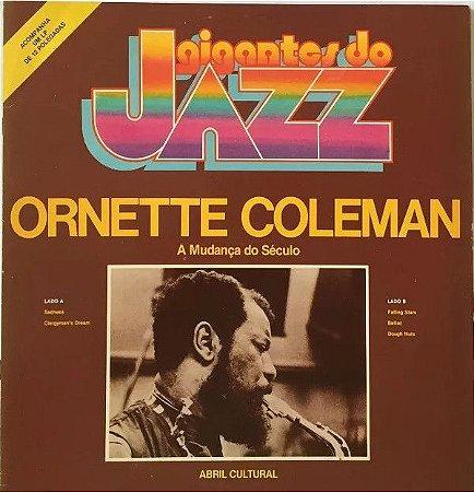 LP - Ornette Coleman – A Mudança Do Século