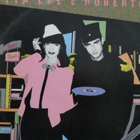 LP - Rita Lee e Roberto - Bom Bom