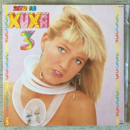 Xuxa – Xou Da Xuxa 3