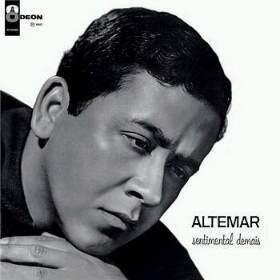 LP - Altemar Dutra – Sentimental Demais