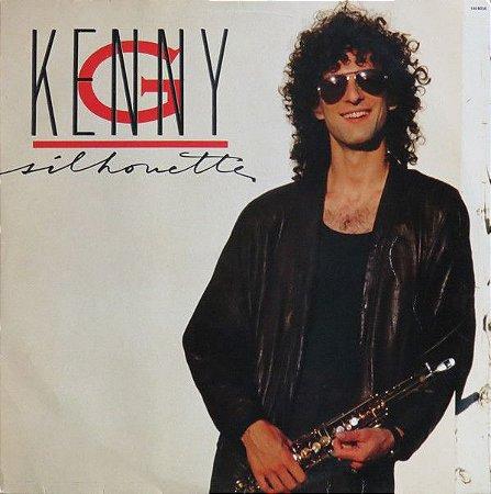 LP - Kenny G – Silhouette
