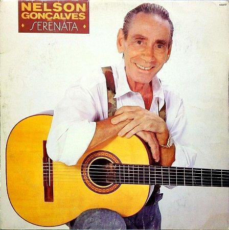 LP - Nelson Gonçalves – Serenata