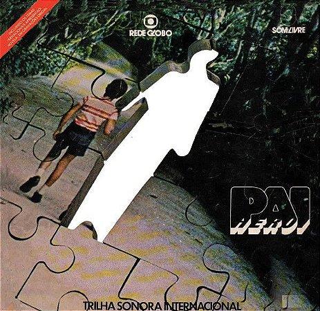 LP - Pai Herói Internacional (Novela Globo)
