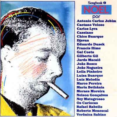 LP - Songbook Noel (Vários Artistas)