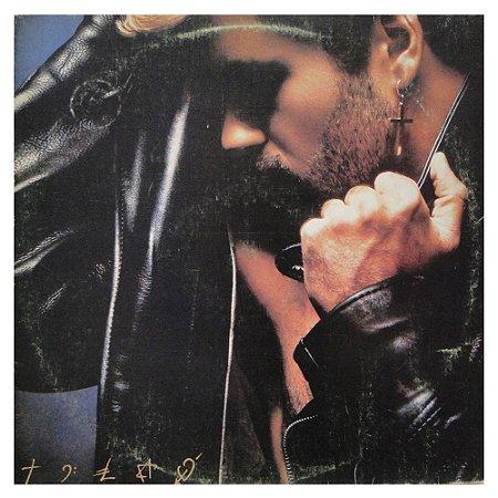LP - George Michael – Faith