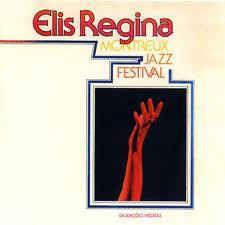 LP - Elis Regina – 13Th Montreux Jazz Festival