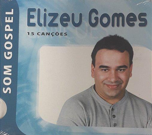 Elizeu Gomes - 15 Canções