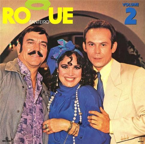 Various – Roque Santeiro Volume 2