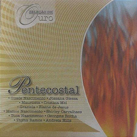 Seleção de Ouro - Pentecostal