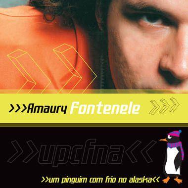 Amaury Fontenele - Um pinguim com frio no Alaska
