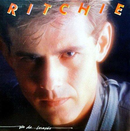 LP - Ritchie – Vôo De Coração
