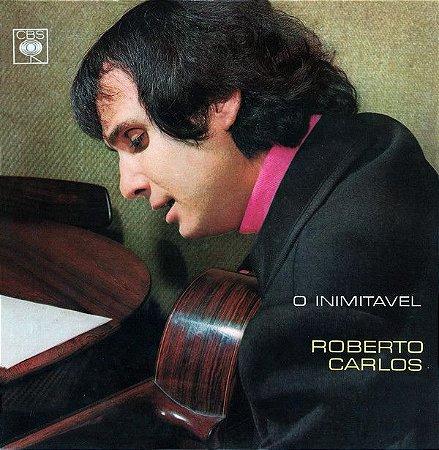 Roberto Carlos – O Inimitável