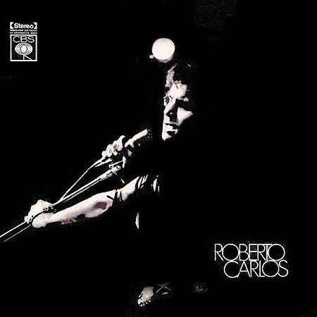 LP - Roberto Carlos (1970) (Jesus Cristo)