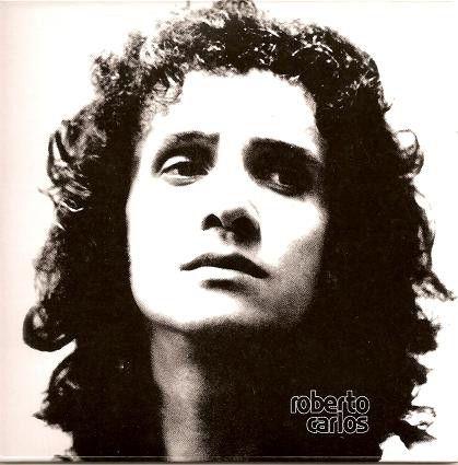 LP - Roberto Carlos (1972) (Como Vai Você)