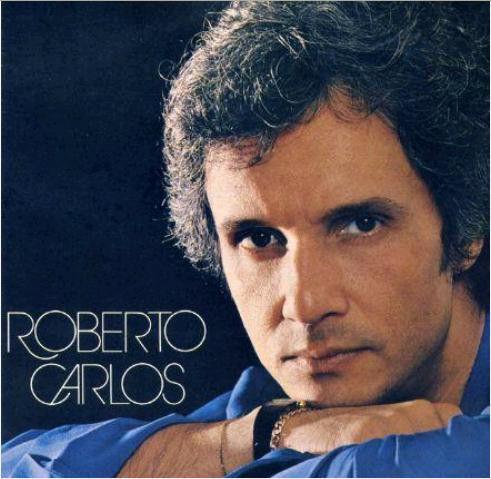 LP - Roberto Carlos – Roberto Carlos - 1979
