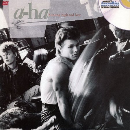 LD - A-ha – Hunting High And Low