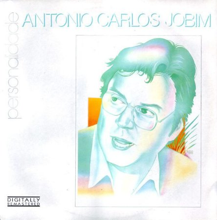 LP - Antonio Carlos Jobim – Personalidade