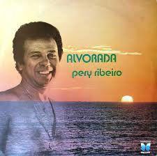 LP - Pery Ribeiro – Alvorada