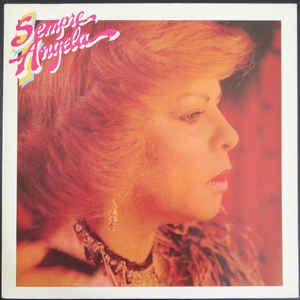 LP - Ângela Maria – Sempre Angela