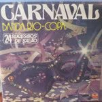 LP - Banda Rio-Copa* – Carnaval Banda Rio-Copa