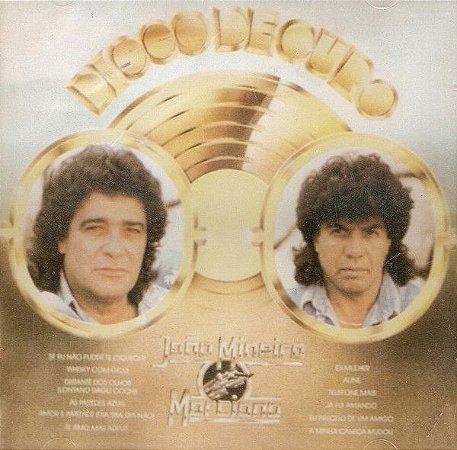 LP - João Mineiro & Marciano – Disco De Ouro