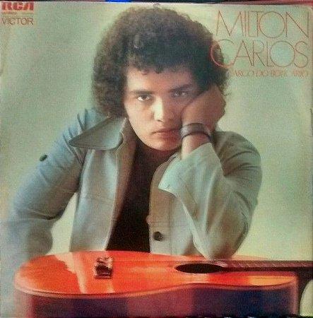 LP - Milton carlos – Largo do Boticário
