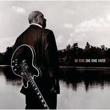 CD - B.B. King – One Kind Favor - Lacrado