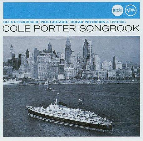 CD - Various – Cole Porter Songbook - Lacrado