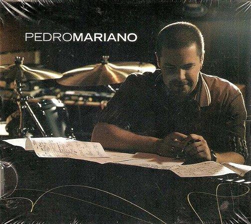 CD - Pedro Mariano – Tá Tudo Bem - DIGIPACK