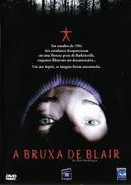 DVD - A Bruxa de Blair