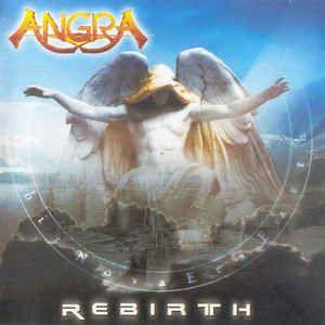 Angra – Rebirth