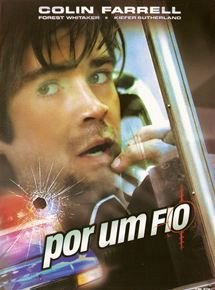 DVD - Por Um Fio