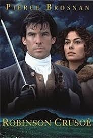DVD - Robinson Crusoé