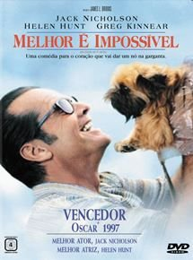 DVD - Melhor É Impossível - Lacrado