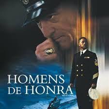 DVD - HOMENS DE HONRA