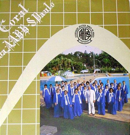 LP - Coral da AABB São Paulo