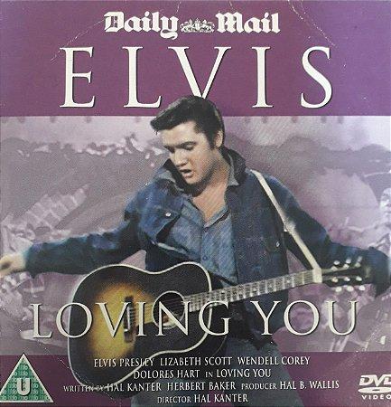 Elvis - Loving You